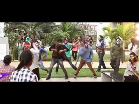 Aahaa Kathal Vandhu Making Video