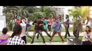 Aahaa Kathal Vandhu Song | Valiyavan |  Making Video