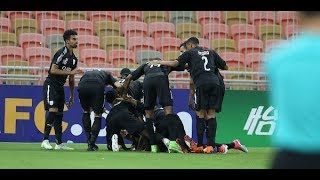 Video Al Ahli 2-2 Al Sadd (AFC Champions League 2018: Round of 16 – Second Leg) MP3, 3GP, MP4, WEBM, AVI, FLV September 2018