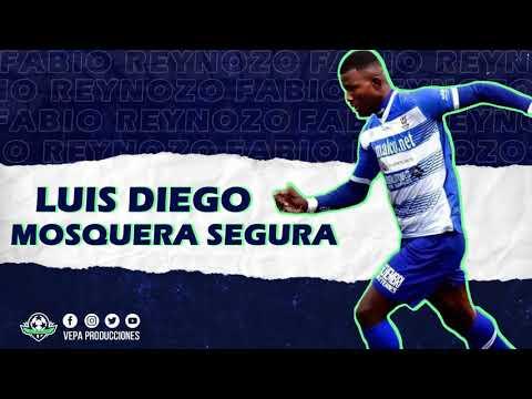Diego Mosquera