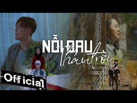 Nỗi Đau Thấu Trời - Phan Ngọc Luân (MV 4K OFFICIAL) #NDTT - Thời lượng: 7 phút, 5 giây.
