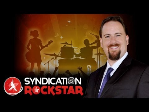 Syndication Rockstar Sneak Peak