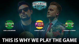 This Is Why We Play The Game - Schmoedown Rundown #191 by Schmoes Know