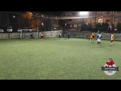 Kolej JK - Kayı Spor Kulübü  Kolej JK-Kayı Spor Kulubü Maç Golü