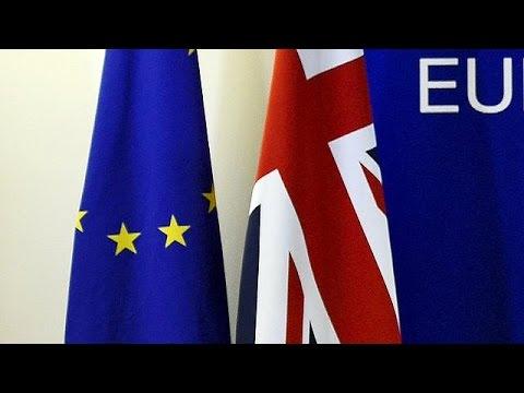 Δε συμμετέχει στην εκστρατεία για το βρετανικό δημοψήφισμα η Κομισιόν