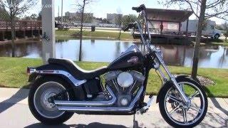 1. Harley Davidson 2006 Softail Standard for sale in FL