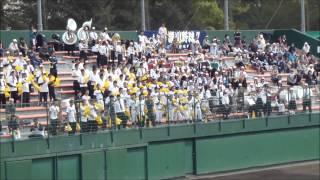 【兵庫県】滝川第二高校野球応援メドレー 14秋