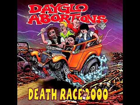 Dayglo Abortions - My Mother Was A Man