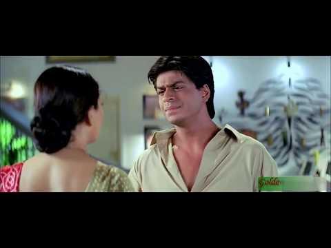 Hum Tumhare Hain Sanam Emotional Scene Shahrukh Khan