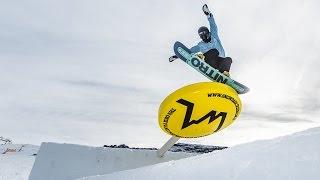 Seiser Alm Snowboard Recap 2015|16
