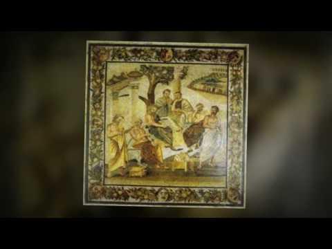 Talete di Mileto  640 a.C.– 547 a.C