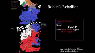 Video showing how Robert's Rebellion went down. Map made by Limalia_786 and music by Machinimasound.