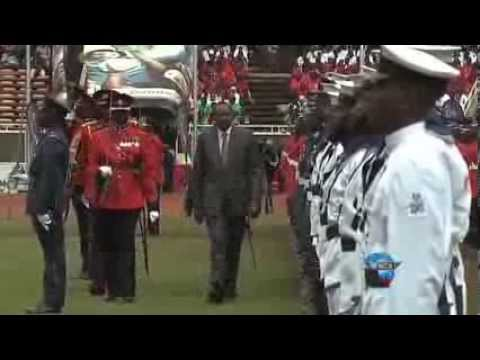 years - For more on this and other stories please visit http://www.enca.com/ Kenya -- Kenya celebrates its 50th anniversary of independence on Thursday. Enca has tea...