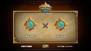 Kuonet vs Neirea, game 1
