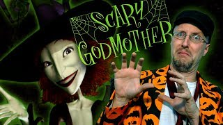 Video Scary Godmother - Nostalgia Critic MP3, 3GP, MP4, WEBM, AVI, FLV November 2018