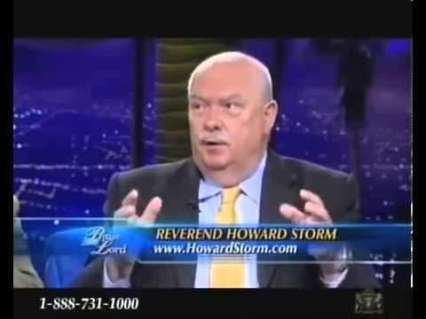 Kisah Nyata ATHEIST PROFESSOR IN HELL! Best testimony EVER! HELL NDE  Amazing! Howard Storm  Intervi