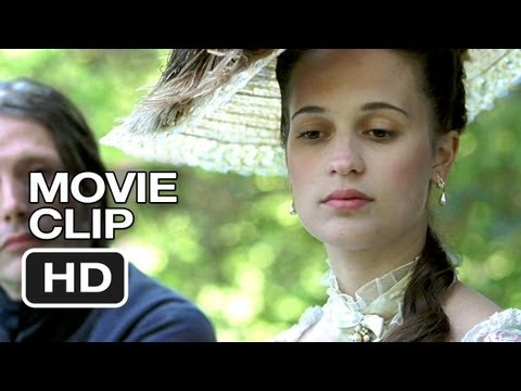 A Royal Affair Clip 'Free'