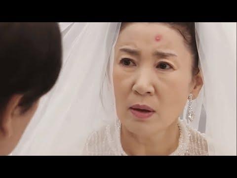Ông hiệu trưởng dùng bùa yểm phá nát đám cưới bà Cha Ok và ông Soon Chae - Thời lượng: 14 phút.