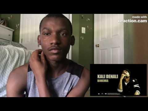 Video BOHEMIA - Kali Denali (Official Audio) Classic Viral Hit! Reaction download in MP3, 3GP, MP4, WEBM, AVI, FLV January 2017