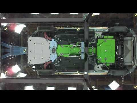 Volvo C30 Volvo C30 Crash Test