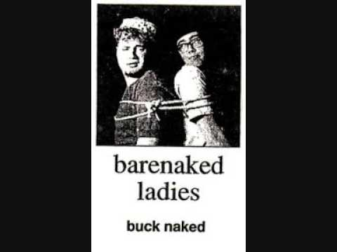 Barenaked Ladies - A Message To You Rudy lyrics