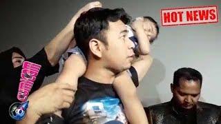 Download Lagu Hot News! Ngambek, Rafathar Berontak di Pundak Raffi - Cumicam 16 Agustus 2017 Mp3