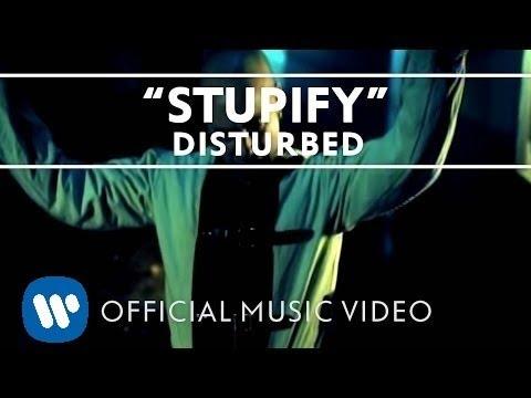 Tekst piosenki Disturbed - Stupify po polsku