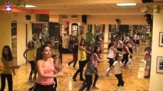 Σχολή χορού EURODANCE Studios  - Κέρκυρα