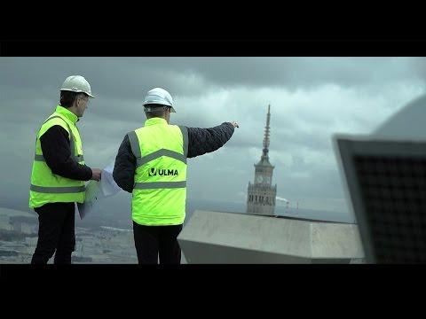 Corporate video 2016 - ULMA Construction [en]
