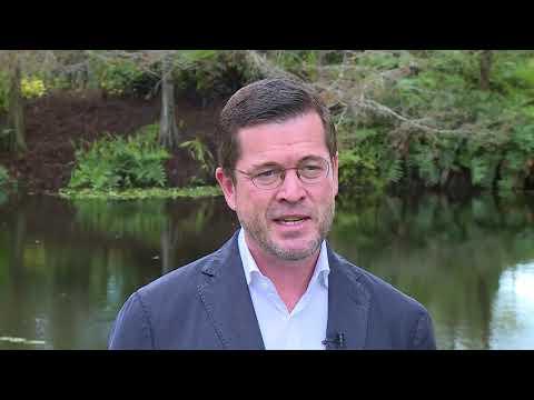 """Karl-Theodor zu Guttenberg (CSU): """"Nach vier Monaten Ko ..."""