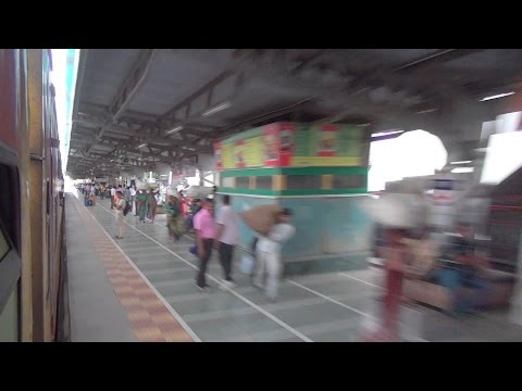 Download Destroyed In Seconds ! 12931 Double Decker Superfast Ac Express Devastating Railway Stations !!! HD Mp4 3GP Video and MP3
