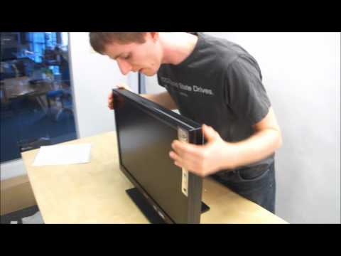 """, title : 'ASUS ProArt PA246Q 24"""" IPS LCD Monitor Unboxing & First Look Linus Tech Tips'"""