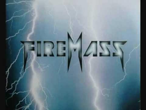 Firemass - Razor Blade Fever
