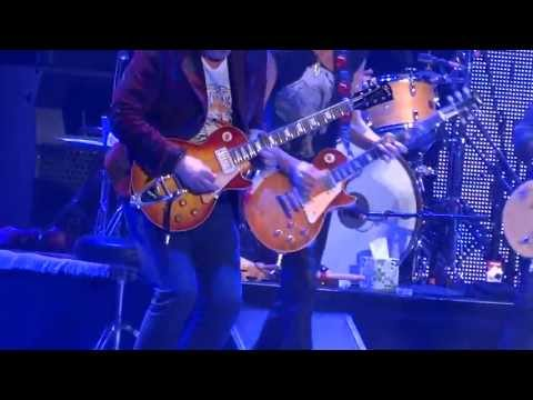 The Rolling Stones 'Midnight Rambler' May 3, 2013 Los Angeles Staples Center