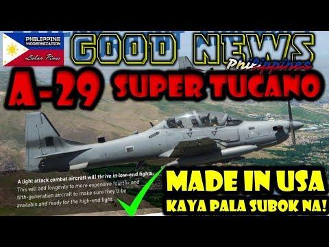 #goodnews  #supertucano #a29supertucano...