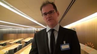 Marcus André Melo fala sobre o fortalecimento das instituições
