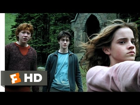 Watch Harry Potter and the Prisoner of Azkaban Full Movie