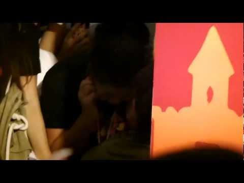 21.7.55 KS Kangsom @ Luck Fun Fair ภาค สายตายาว (видео)