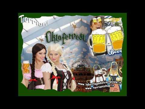 Articoli Oktoberfest Festa Della Birra Negozio a Milano