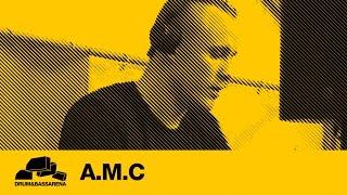A.M.C - Live @ Drum&BassArena Summer Selection BBQ 2015