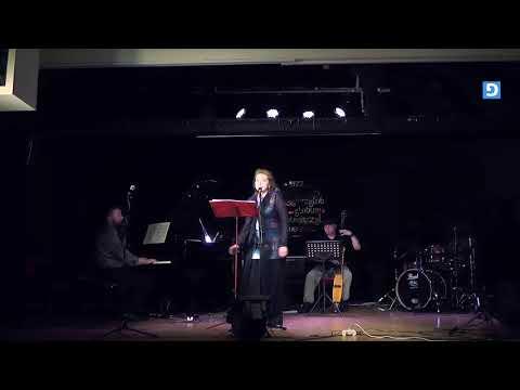 Claude Bolling - 长笛和爵士钢琴三重奏 - Sentimentale。 通过声音。