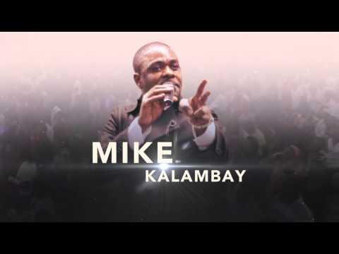 MIKE KALAMBAY EN CONCERT LIVE
