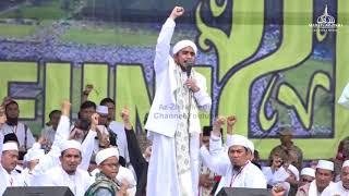 Video Habib Muhammad Hanif Bin Abdurrahman Alatas | Orasi & Tausyiah | Aksi Reuni 212 MP3, 3GP, MP4, WEBM, AVI, FLV Desember 2018