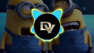 Video design by DV Channel ✓Song : Minions Bounce [Original Mix] ✓Producer/Dj : Juan Alcaraz ✓Version : DV 2.0 ▽.Follow on.