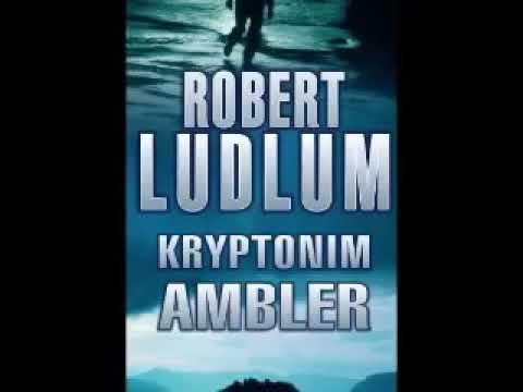 Kryptonim Ambler - Robert Ludlum | Audiobook całość 1/2