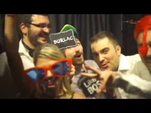 DJ Nunta Bucuresti - O nunta ''altfel'' cu Dj Florin Popescu