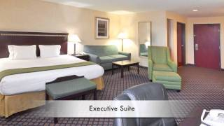 Sunbury (OH) United States  City new picture : Holiday Inn Express and Suites SUNBURY-COLUMBUS AREA