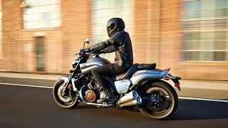 3. 2014 Yamaha VMAX