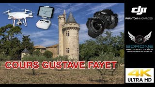 Cours Gustave Fayet