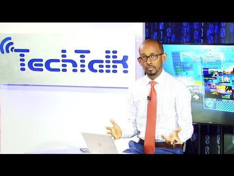 TechTalk With Solomon - Amazon Go, Drone Delivery, Driverless Truck & More